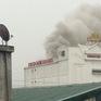 Cháy lớn tại KingDom Club Hà Tĩnh