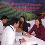 1.000 người dân Điện Biên được khám, phát thuốc miễn phí