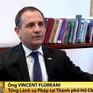 Tăng cường hơn nữa quan hệ giữa Pháp và Việt Nam