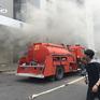 Lỗ hổng trong phòng cháy chữa cháy chung cư cao tầng