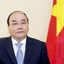 Thủ tướng Nguyễn Xuân Phúc gửi điện mừng đến Thủ tướng Ấn Độ Narendra Modi