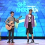 MC Công Tố ngỡ ngàng với giọng hát của Hoa hậu H'Hen Niê