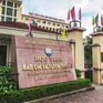 HV Báo chí và Tuyên truyền thông báo điểm trúng tuyển diện xét tuyển học bạ