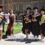 Số lượng du học sinh quốc tế tại Australia tăng kỷ lục