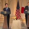 Mỹ - Nhật Bản đồng ý đàm phán thỏa thuận thương mại song phương