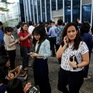 Động đất tại Indonesia, hơn 20 người thương vong