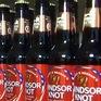 Ra đời loại bia mới nhân dịp đám cưới Hoàng gia Anh