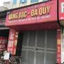 Xác định danh tính kẻ gây ra vụ cướp tiệm vàng ở đường Láng, Hà Nội