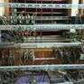 Hơn 2.400 máy đào tiền ảo nhập về Việt Nam