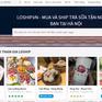 Giới trẻ hào hứng với đặt món ăn trực tuyến
