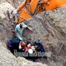 Kịp thời cứu sống hai vợ chồng bị đất vùi lấp hơn 2m trong gần 1 giờ