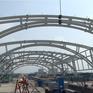 TP.HCM khẩn trương hoàn thành 2 nhà ga đầu tiên của tuyến Metro số 1 trước 30/4