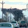 """95% dân số thế giới hít thở không khí """"bẩn"""""""