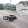 Hơn 70% số vụ TNGT đường bộ xảy ra đối với người đi xe máy