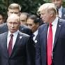 Nga - Mỹ khẳng định sẽ ko có đối đầu quân sự tại Syria