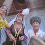 Hấp dẫn những ngày văn hóa Uzbekistan tại Việt Nam
