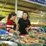 Ăn hải sản tẹt ga tại chợ 30/4 Cần Giờ