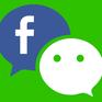 """Gần một nửa dân số thế giới dùng mạng xã hội: """"Đại gia"""" Facebook và """"ngôi sao"""" WeChat"""