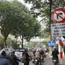 Hà Nội không gỡ biển cấm taxi ở 11 tuyến phố