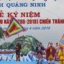 Lễ kỷ niệm Chiến thắng Bạch Đằng