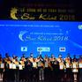 73 sản phẩm, dịch vụ CNTT được vinh danh tại giải Sao Khuê 2018