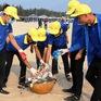 Hơn 4.000 tình nguyện thực hiện thu gom rác tại 5 tỉnh thành