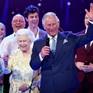 Nước Anh mừng sinh nhật Nữ hoàng Elizabeth