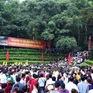 Phân luồng giao thông phục vụ Lễ hội Đền Hùng