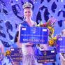 Khoảnh khắc đăng quang của tân Hoa hậu Biển Việt Nam toàn cầu 2018