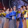 Những hình ảnh ấn tượng đêm Chung kết Hoa hậu Biển Việt Nam toàn cầu 2018