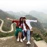 Giai điệu chung đôi: Chàng trai Việt đưa hot girl Hàn Quốc về ra mắt bố mẹ