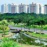 Người dân Khu đô thị mới Hưng Phú phản đối lấy đất công viên cây xanh để xây trường học