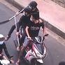 Mâu thuẫn cá độ đá gà, hàng chục thanh niên hỗn chiến trên đường phố