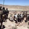 Quân đội Mỹ - Jordan diễn tập đối phó tấn công hóa học