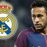 HLV Zidane không hay biết chuyện Real Madrid chiêu mộ Neymar
