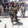 Các nước lên án vụ tấn công ở Afghanistan