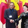 Quốc hội Việt Nam luôn sẵn sàng hợp tác với Quốc hội Sri Lanka