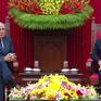 Việt Nam - Pháp nhất trí tiếp tục thúc đẩy quan hệ đối tác chiến lược