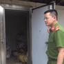 Phát hiện 5 tấn mỡ lợn, 2 tạ giò không rõ nguồn gốc tại Nghệ An