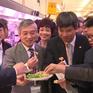 Thúc đẩy kết nối doanh nghiệp Việt Nam - Nhật Bản