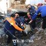 Động đất mạnh tại Thổ Nhĩ Kỳ, 13 người bị thương