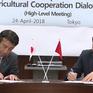 Sửa đổi tầm nhìn trung và dài hạn Việt Nam - Nhật Bản trong nông nghiệp