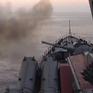 Hải quân Nga diễn tập ở biển Nhật Bản