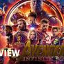 Avengers: Cuộc Chiến Vô Cực - Nín thở, choáng váng và đầy cảm xúc dành cho fan Marvel