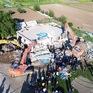 Động đất tại Thổ Nhĩ Kỳ: Số người bị thương tăng lên 39