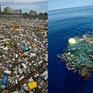 Thu nhặt rác thải nhựa trên Thái Bình Dương bằng hệ thống khổng lồ