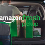 Amazon triển khai dịch vụ giao hàng tận xe