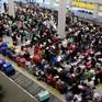 Kuwait và Philippines căng thẳng sau bê bối giải cứu lao động