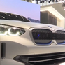Các hãng xe lớn cam kết phát triển xe điện tại Trung Quốc