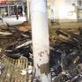 Mô tô 1.000 phân khối gây tai nạn bốc cháy, người lái tử vong